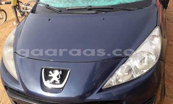 Acheter Occasions Voiture Peugeot 207 Autre à Dakar au Dakar