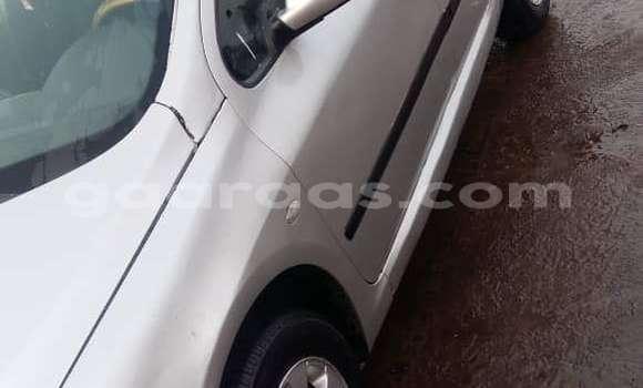 Acheter Occasions Voiture Peugeot 307 Gris à Dakar au Dakar