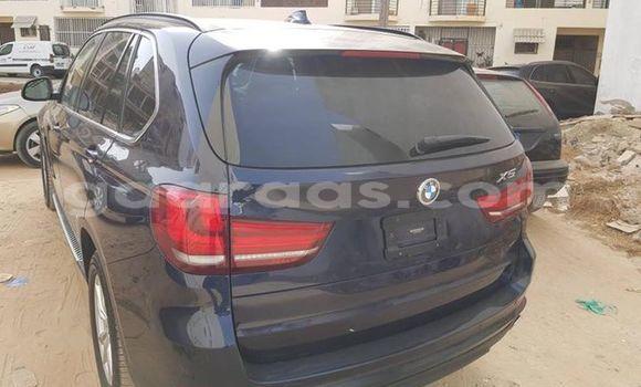 Acheter Occasions Voiture BMW X5 Autre à Dakar au Dakar