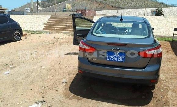 Acheter Occasions Voiture Ford Focus Autre à Dakar au Dakar