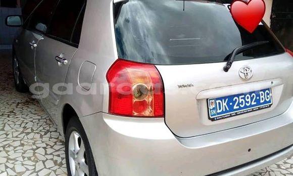 Acheter Occasions Voiture Toyota Corolla Autre à au Fatick