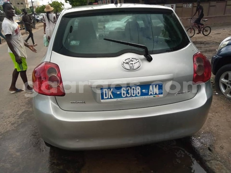 Big with watermark toyota auris dakar dakar 6762