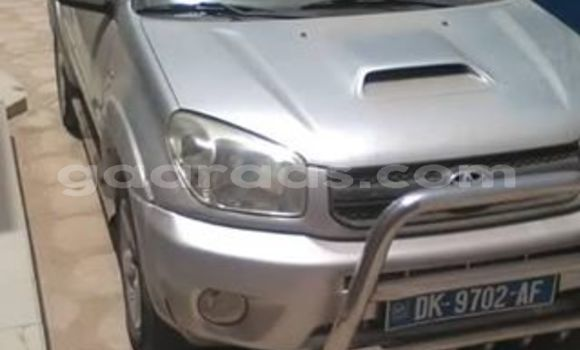Acheter Occasions Voiture Toyota RAV4 Gris à Dakar, Dakar
