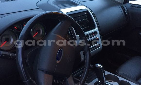 Acheter Neuf Voiture Ford Edge Blanc à Dakar, Dakar
