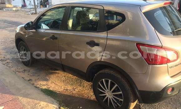 Acheter Occasion Voiture Nissan Teana Marron à Dakar, Dakar
