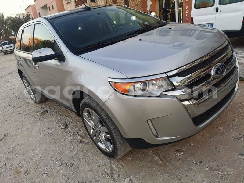 Big with watermark ford edge tambacounda bakel 7340
