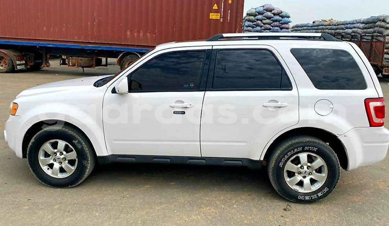 Big with watermark ford escape tambacounda bakel 7346