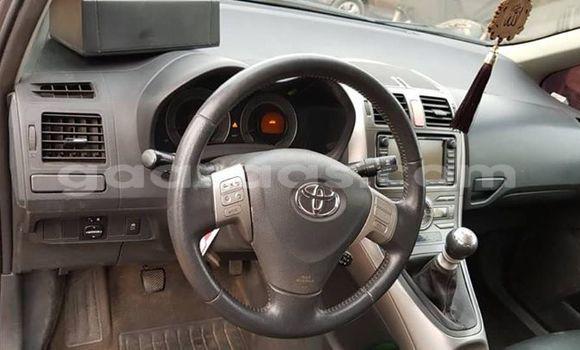 Acheter Occasion Voiture Toyota Auris Autre à Dakar, Dakar