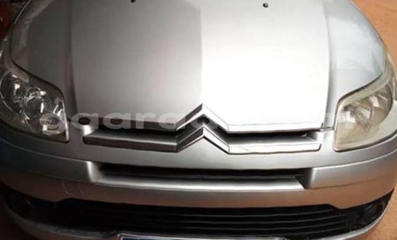 Acheter Occasion Voiture Citroen C4 Gris à Dakar, Dakar