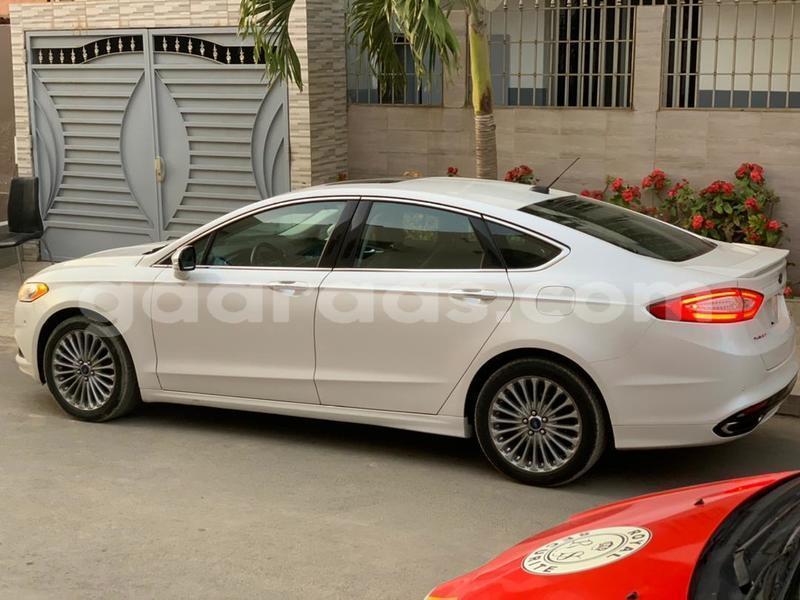 Big with watermark ford fusion dakar dakar 7530