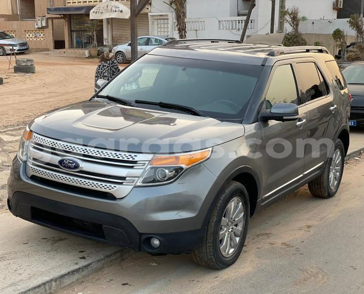 Big with watermark ford explorer dakar dakar 7549