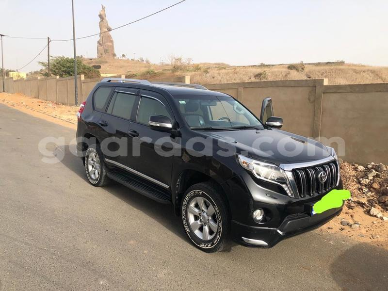 Big with watermark toyota prado dakar dakar 7567
