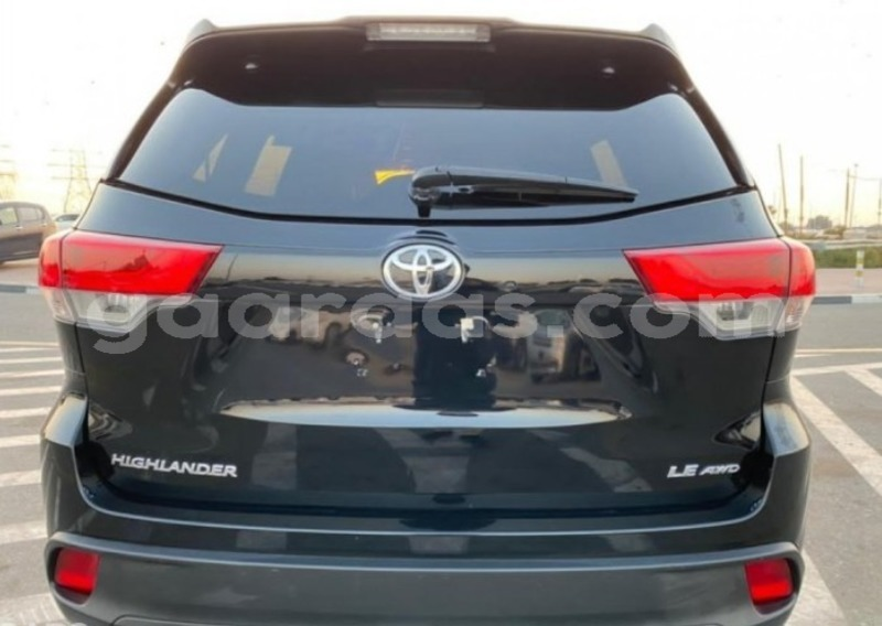 Big with watermark toyota highlander dakar dakar 7586