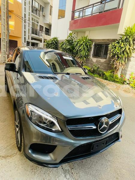 Big with watermark mercedes benz amg gle coupe dakar dakar 7592