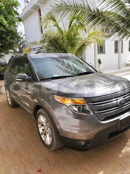 Big with watermark ford explorer diourbel touba 7597