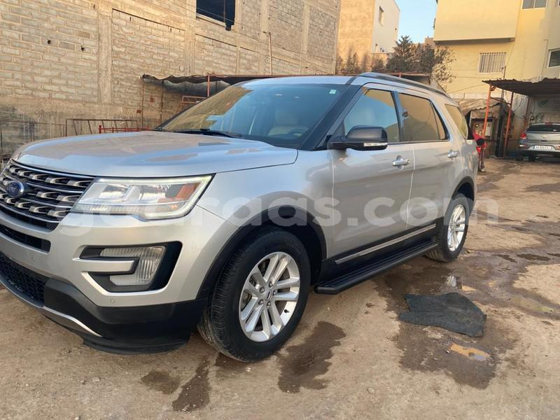 Big with watermark ford explorer dakar dakar 7606