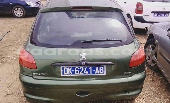 Acheter Occasion Voiture Peugeot 206 Autre à Dakar, Dakar