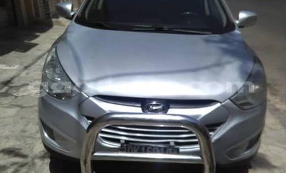 Acheter Occasion Voiture Hyundai ix35 Gris à Dakar, Dakar