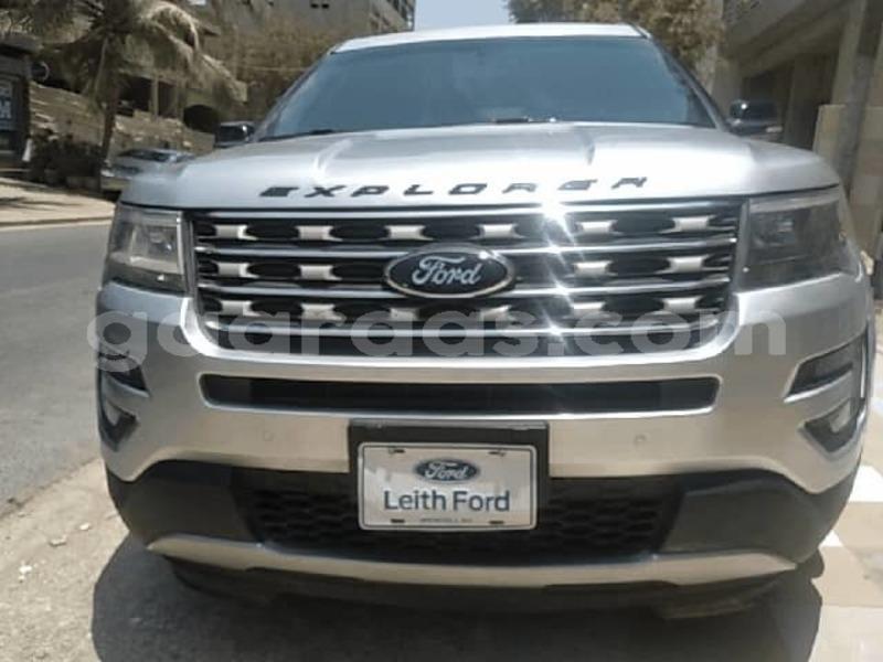 Big with watermark ford explorer dakar dakar 7746