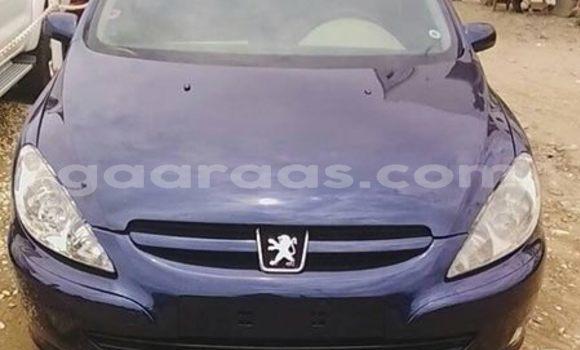 Acheter Occasion Voiture Peugeot 307 Autre à Dakar, Dakar
