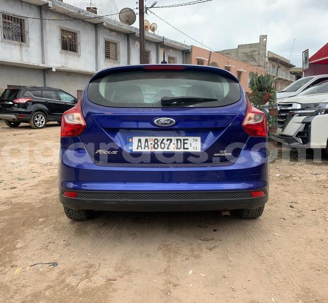 Big with watermark ford focus dakar dakar 7866