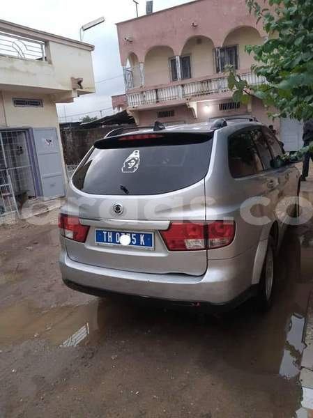 Big with watermark ssangyong rexton region de thies thies 7891