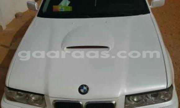 Acheter Occasion Voiture BMW 3–Series Blanc à Dakar, Dakar