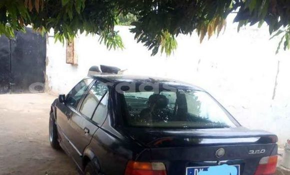 Acheter Occasion Voiture BMW 3–Series Bleu à Dakar, Dakar