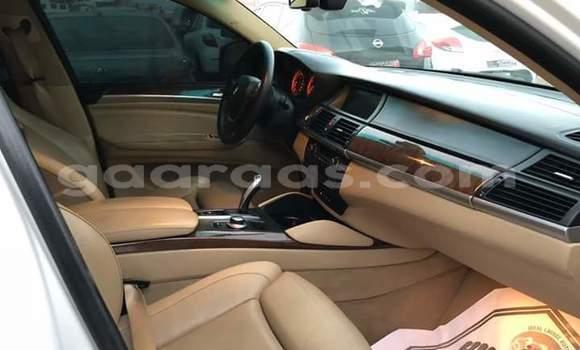 Acheter Neuf Voiture BMW X6 Blanc à Dakar, Dakar