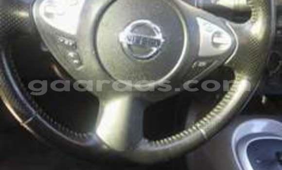Acheter Occasion Voiture Nissan Juke Gris à Dakar, Dakar