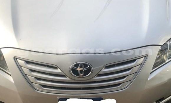 Acheter Occasion Voiture Toyota Camry Gris à Dakar, Dakar