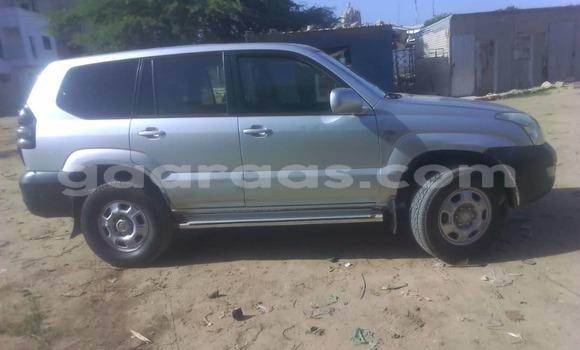 Acheter Occasion Voiture Toyota Prado Bleu à Dakar, Dakar
