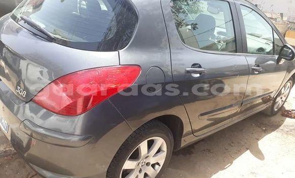 Acheter Occasion Voiture Peugeot 308 Autre à Dakar, Dakar