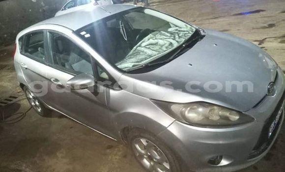 Acheter Occasion Voiture Ford Fiesta Gris à Dakar, Dakar