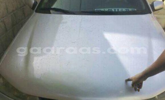Acheter Occasion Voiture Peugeot 406 Gris à Rufisque, Dakar