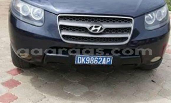Acheter Occasion Voiture Hyundai Tucson Autre à Dakar, Dakar