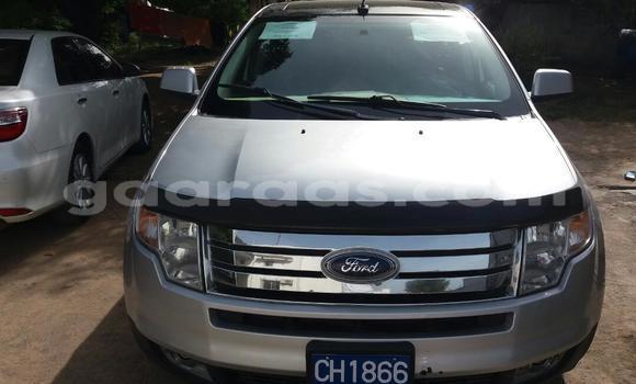 Acheter Occasion Voiture Ford Edge Blanc à Dakar, Dakar