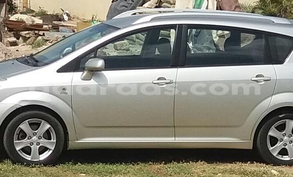 Acheter Importer Voiture Toyota Corolla Gris à Dakar, Dakar