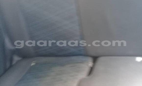 Acheter Occasion Voiture Renault Clio Bleu à Dakar, Dakar