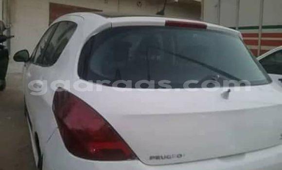 Acheter Importer Voiture Peugeot 308 Blanc à Dakar, Dakar
