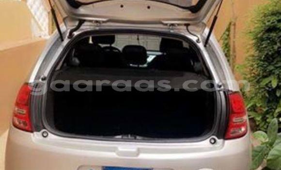 Acheter Importer Voiture Citroen C3 Blanc à Dakar, Dakar