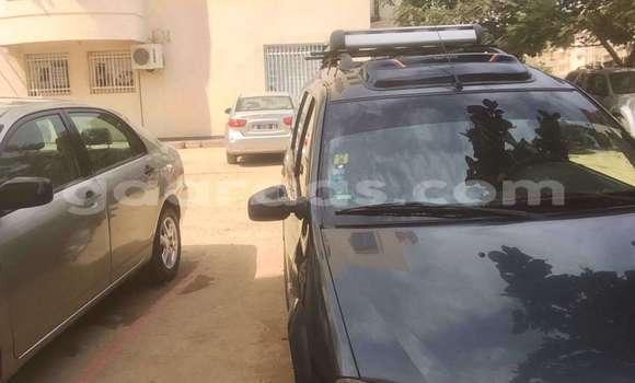 Acheter Occasion Voiture Daewoo Matiz Noir à Dakar, Dakar