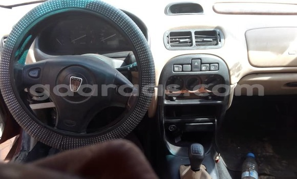 Acheter Occasion Voiture Rover 600 Rouge à Dakar, Dakar