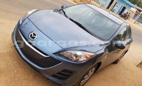 Acheter Importer Voiture Mazda Mazda 3 Gris à Dakar, Dakar