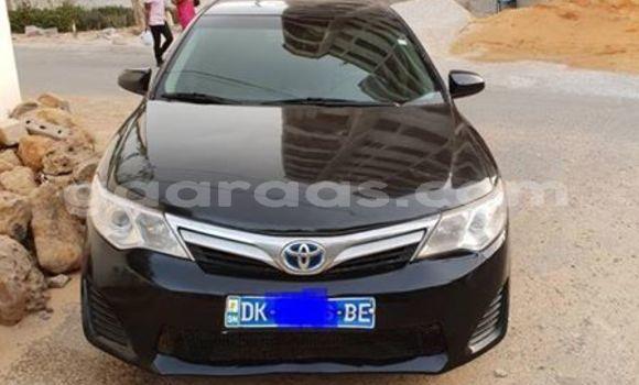 Acheter Occasion Voiture Toyota Camry Noir à Dakar, Dakar