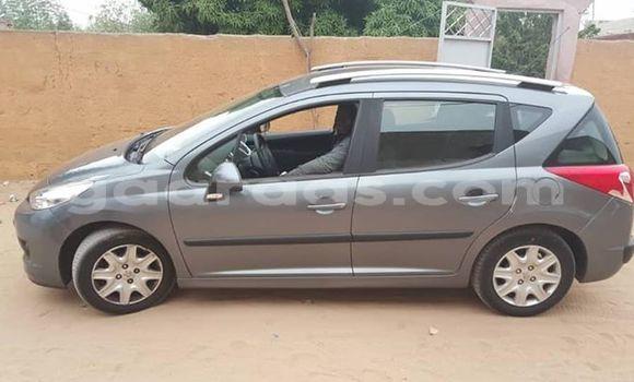 Acheter Occasion Voiture Peugeot 207 Autre à Dakar, Dakar
