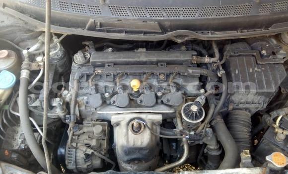 Acheter Occasion Voiture Honda Civic Noir à Dakar, Dakar