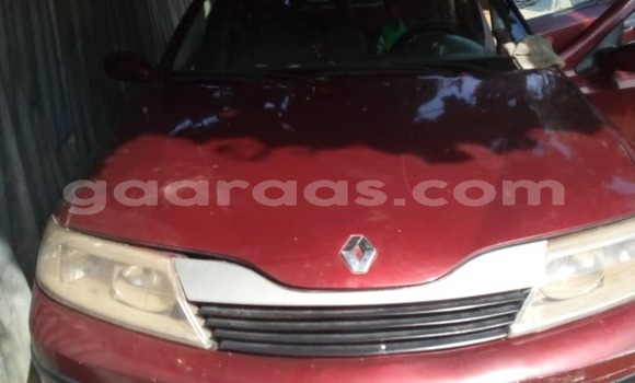 Acheter Occasion Voiture Renault Laguna Rouge à Dakar, Dakar