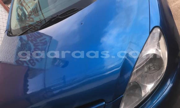 Acheter Occasion Voiture Peugeot 307 Bleu à Dakar, Dakar