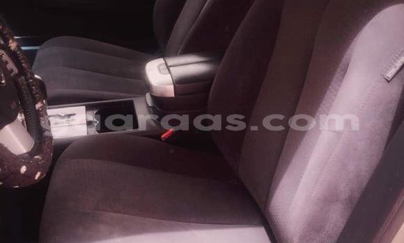 Acheter Occasion Voiture Nissan Murano Gris à Dakar, Dakar